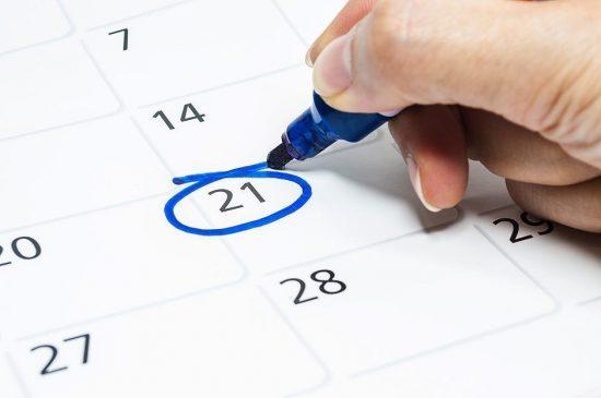Ngày bất tương là ngày gì? Cách chọn ngày bất tương mỗi tháng