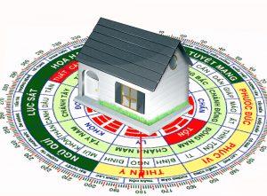 Xem ngày động thổ xây nhà, làm nhà